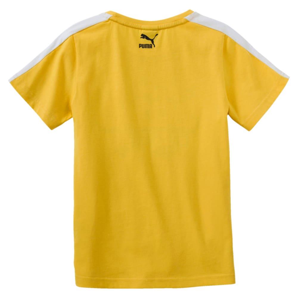 Görüntü Puma MINIONS Çocuk T-Shirt #2