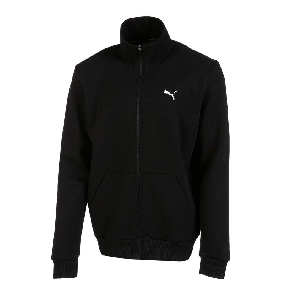 Görüntü Puma ESSENTIAL Fleece Erkek Ceket #1