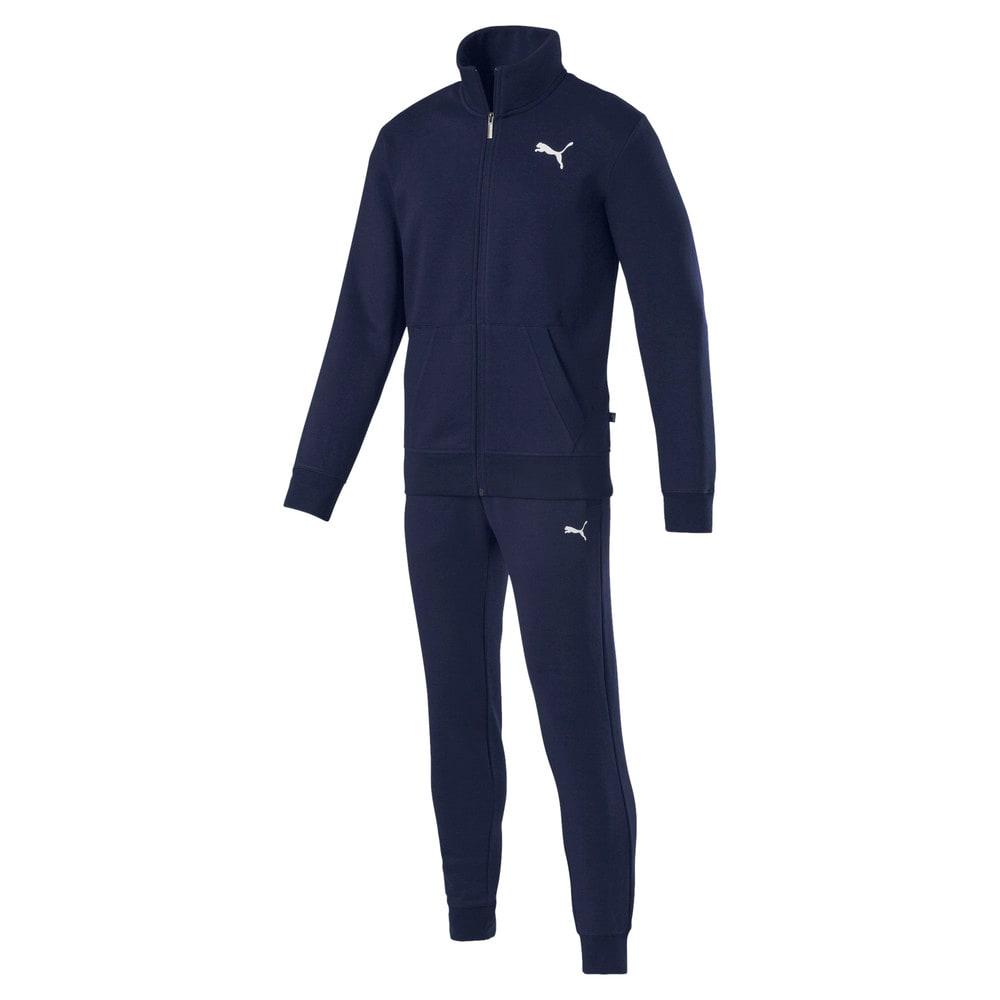 Imagen PUMA Style Good Sweat Suit Cl #1