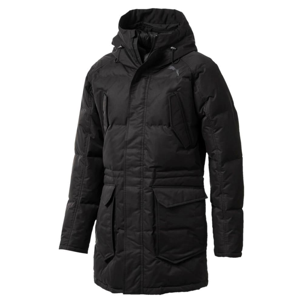 Зображення Puma Куртка Oversize 500 Down Jacket #1