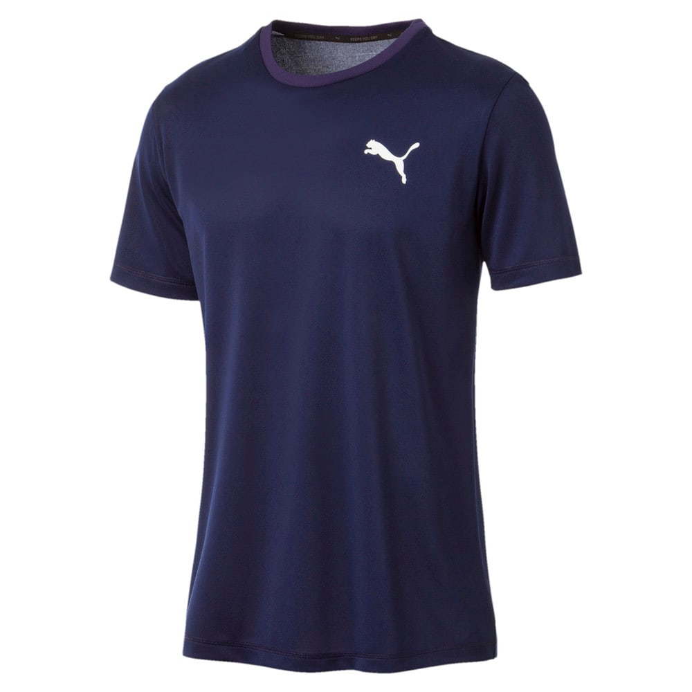 Görüntü Puma ACTIVE Erkek T-Shirt #1