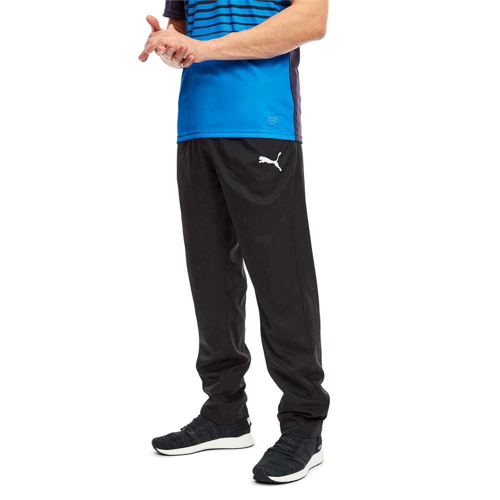 Изображение Puma Штаны Active Woven Pants #1