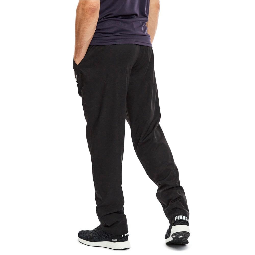 Изображение Puma Штаны Active Woven Pants #2