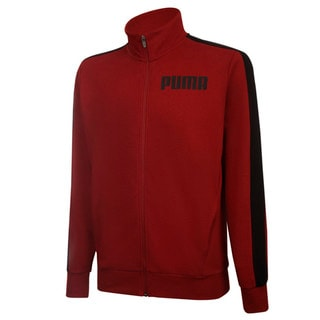 Изображение Puma Олимпийка Contrast Track Jacket FT M