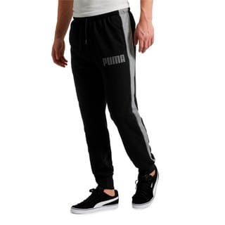 Зображення Puma Штани Contrast Pants FT M CL