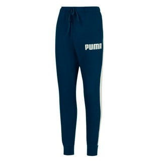 Изображение Puma Штаны Contrast Pants FT M CL