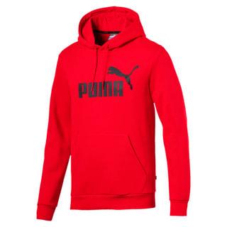 Image PUMA Moletom com Capuz Essentials Fleece Masculino