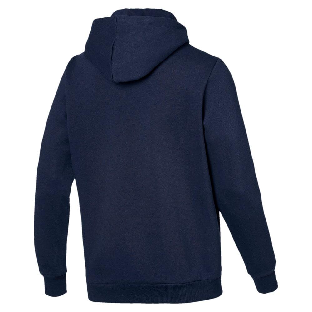 Image PUMA Moletom com Capuz Essentials Fleece Masculino #2