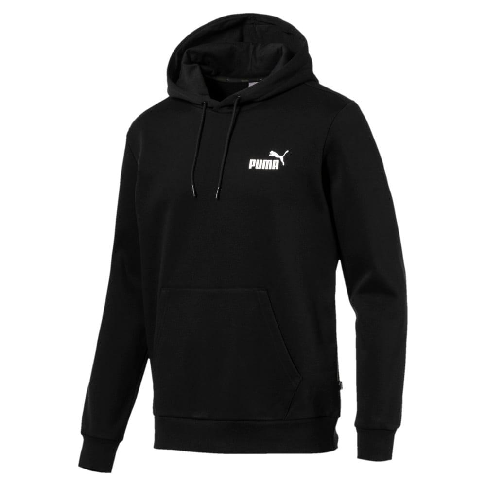 Зображення Puma Толстовка Essentials Fleece Hoody #1