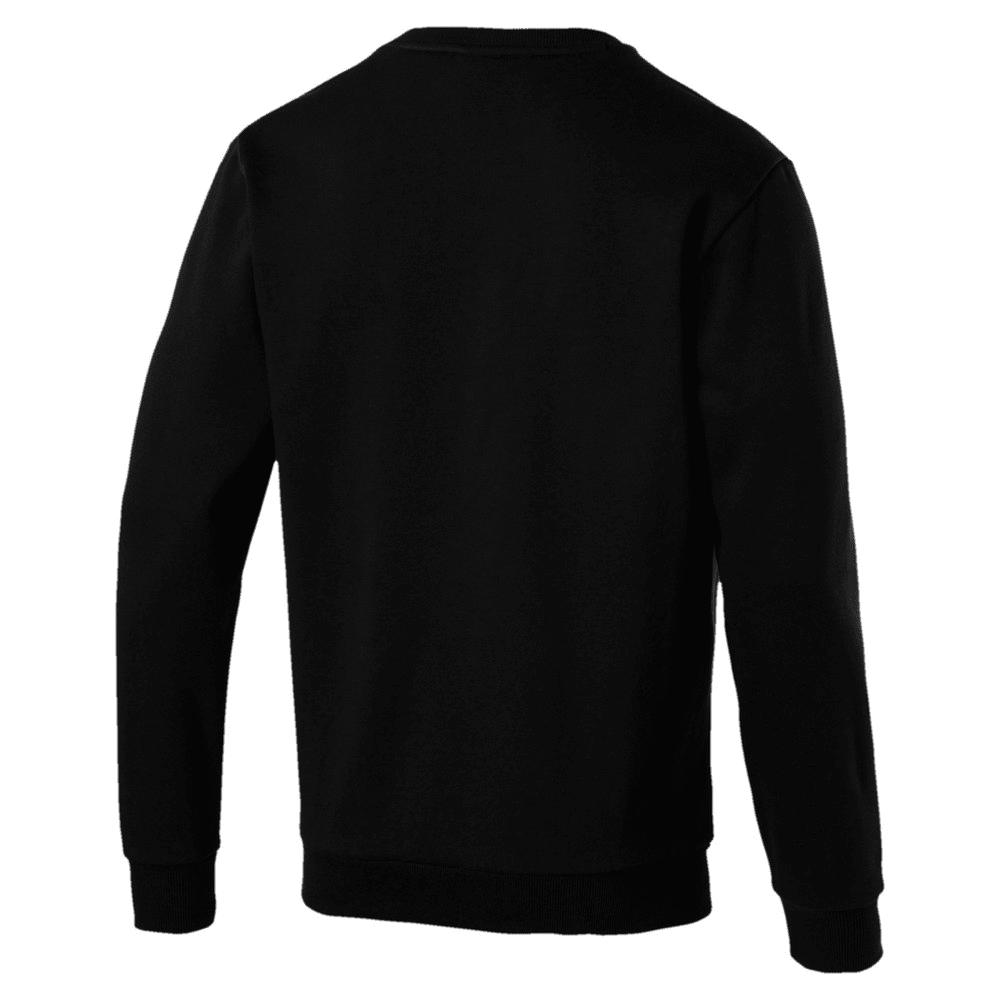 Изображение Puma Толстовка Essentials Fleece Crew Sweat #2