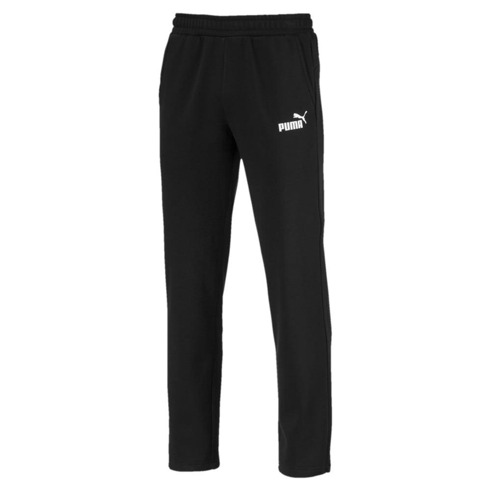 Imagen PUMA Pantalones deportivos de polar Essentials #1
