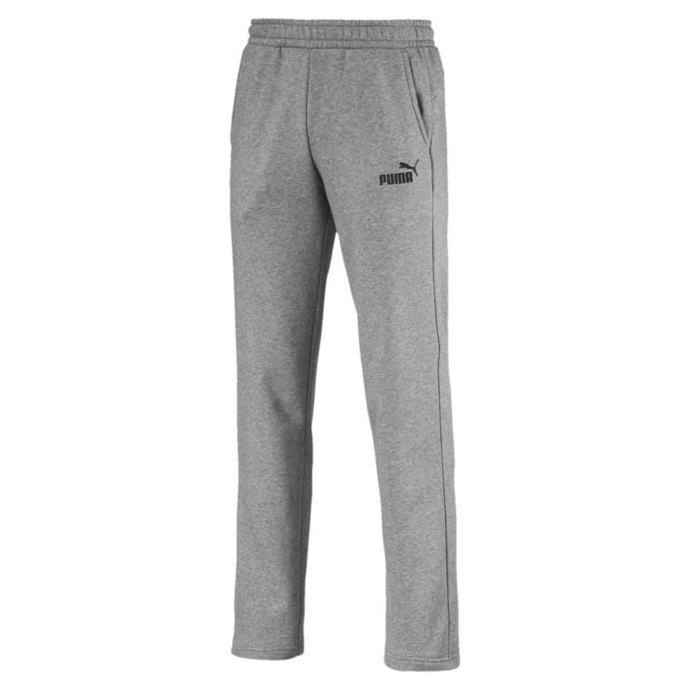 Зображення Puma Брюки Essentials Fleece Pants #1