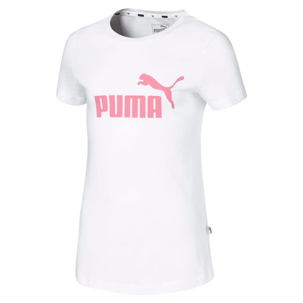 Imagen PUMA Essentials Tee #1