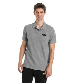 Зображення Puma Поло Essentials Pique Polo