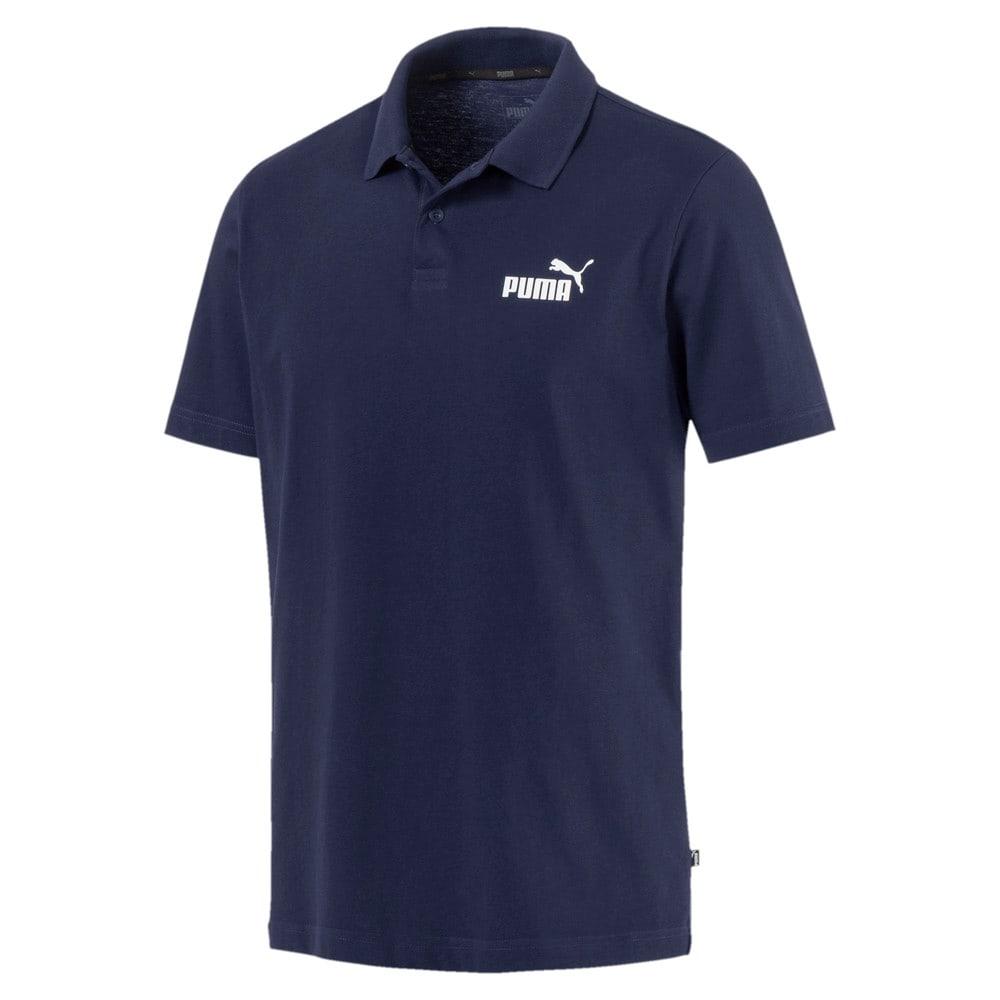 Image PUMA Camisa Polo Essentials Masculina #1