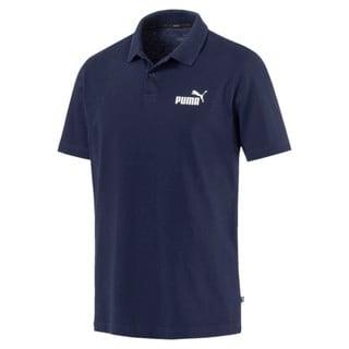 Image PUMA Camisa Polo Essentials Masculina