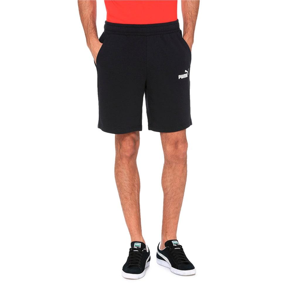 Изображение Puma Шорты Essentials Sweat Shorts 10'' #1