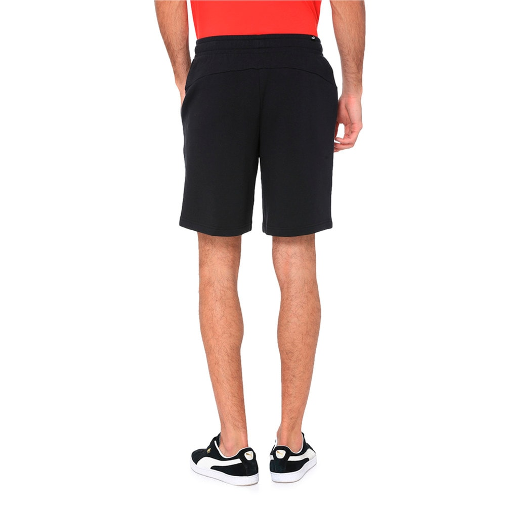 Изображение Puma Шорты Essentials Sweat Shorts 10'' #2