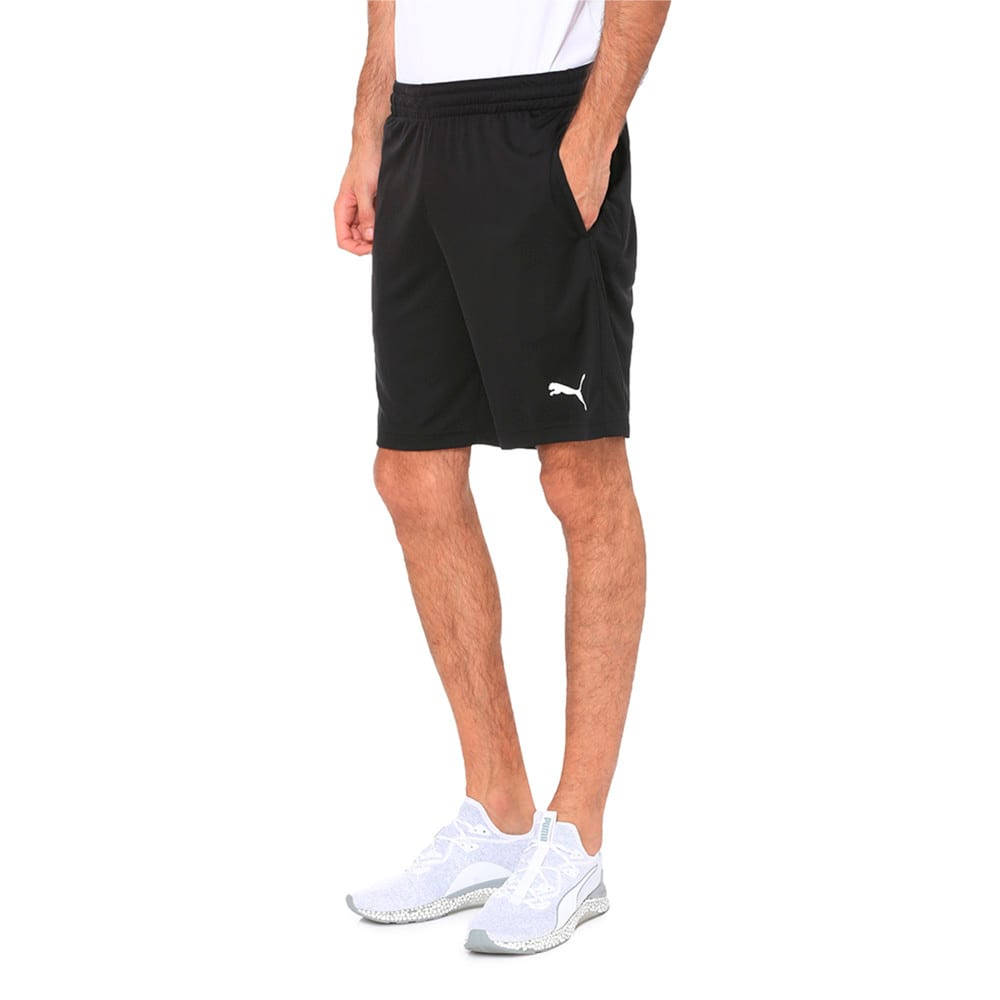 Image PUMA Shorts Active Interlock Masculino #1