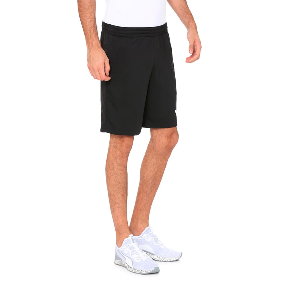 Image PUMA Shorts Active Interlock Masculino #2