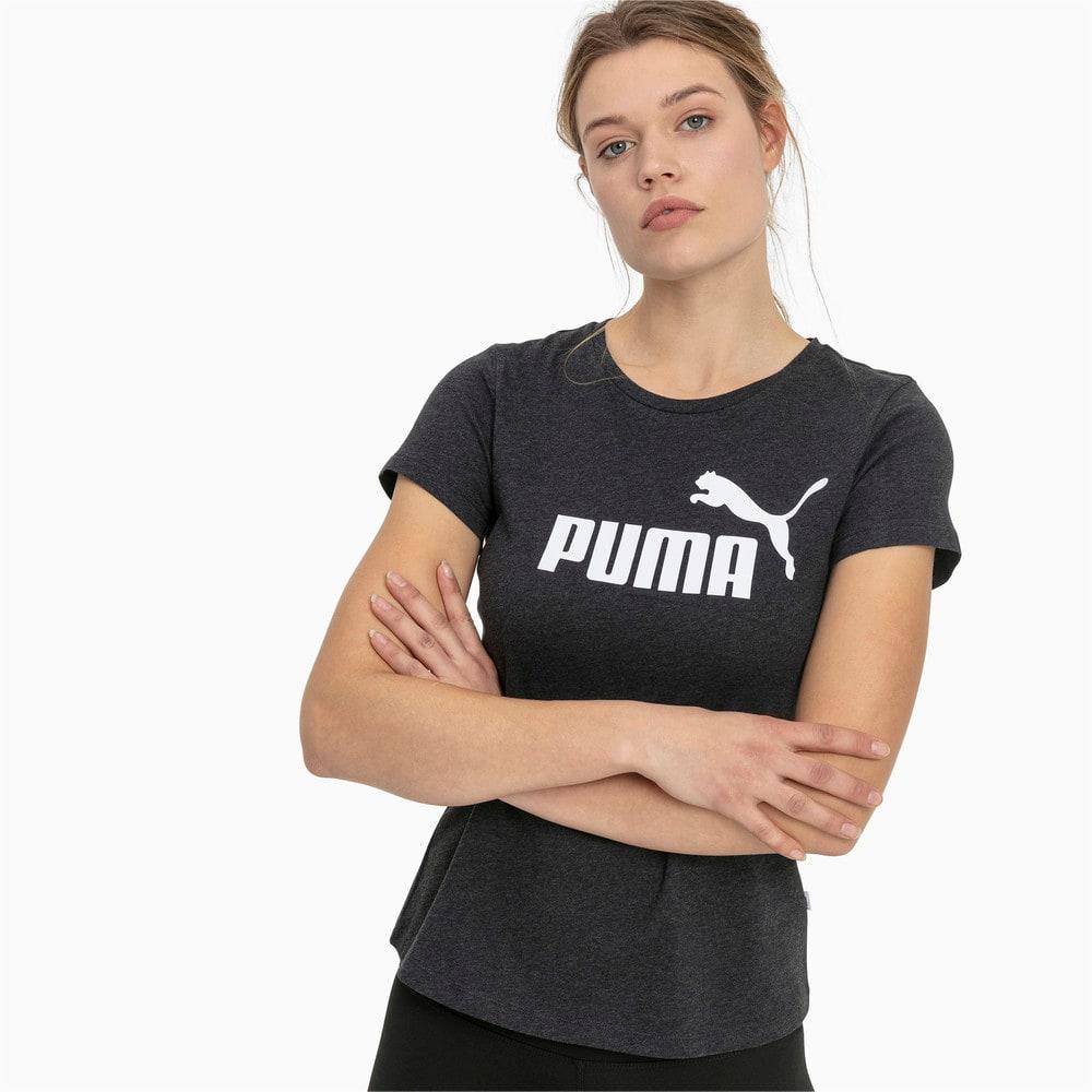 Görüntü Puma ESSENTIALS Kadın T-Shirt #1