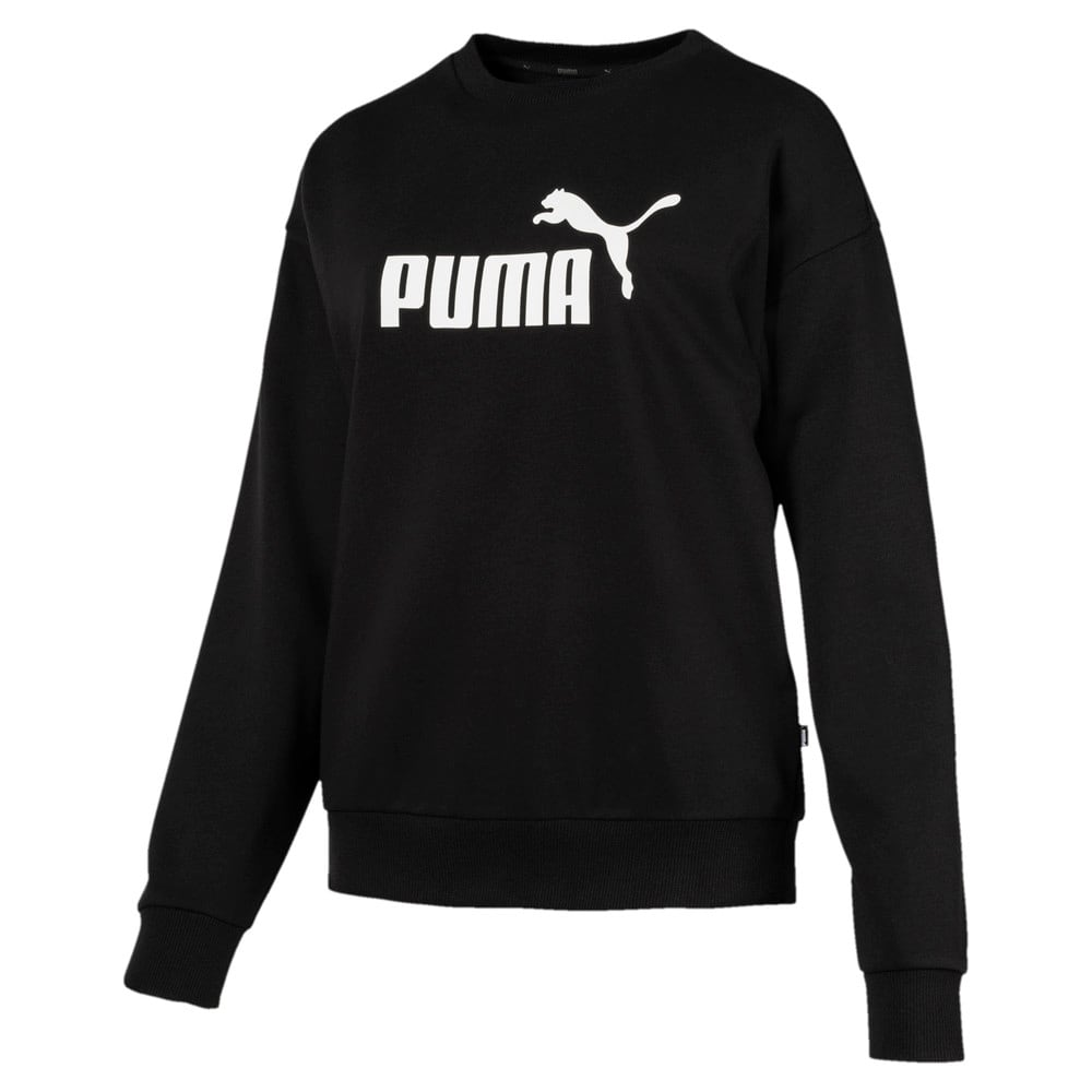 Image PUMA Moletom Essentials Feminino #1