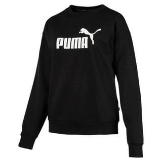 Image PUMA Moletom Essentials Feminino