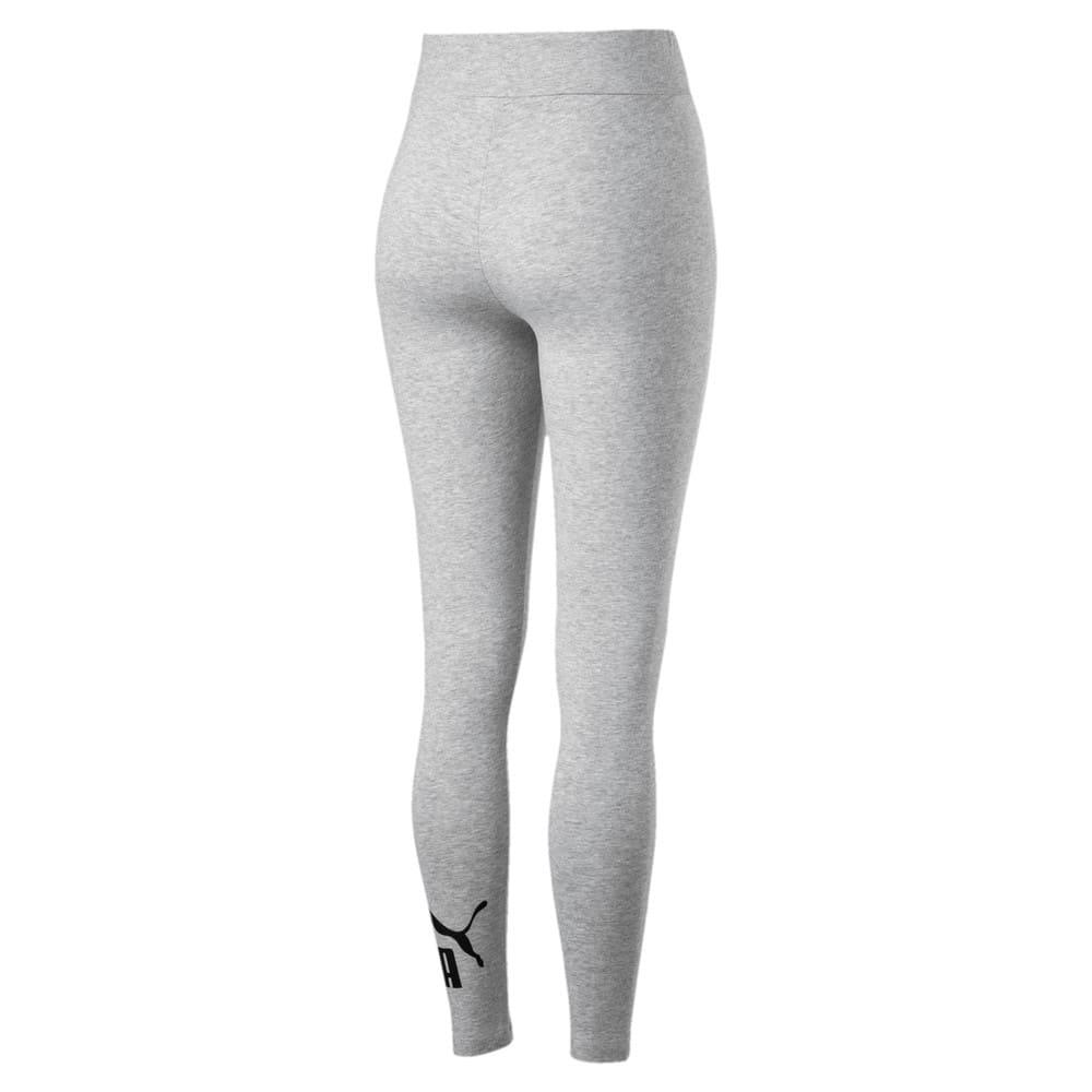 Imagen PUMA Leggings Essentials para mujer #2