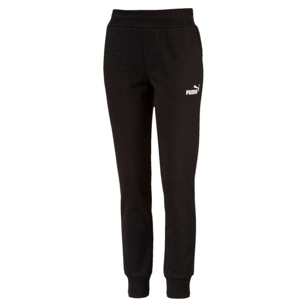 Imagen PUMA Pantalones deportivos Essentials para mujer #1