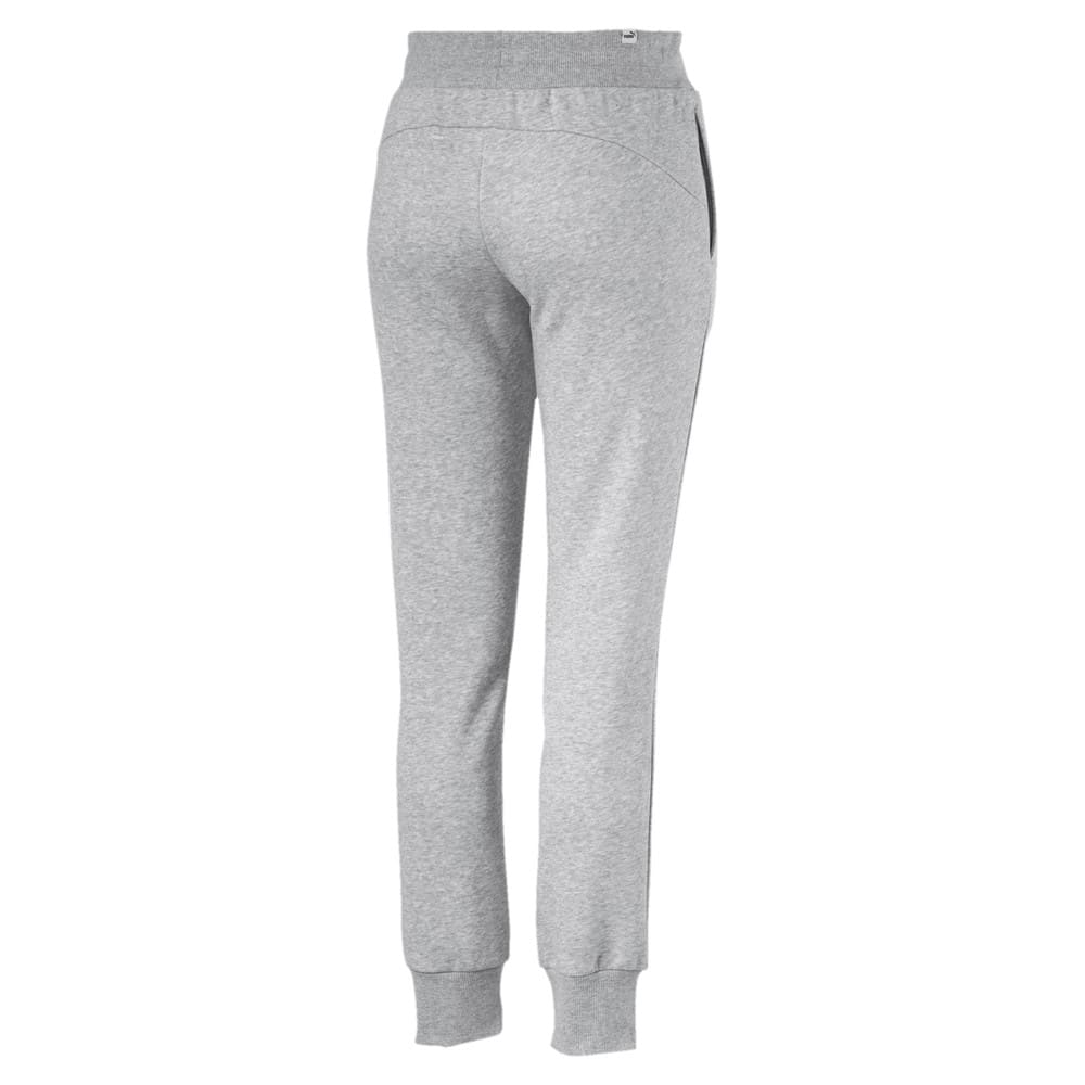 Imagen PUMA Pantalones deportivos Essentials para mujer #2