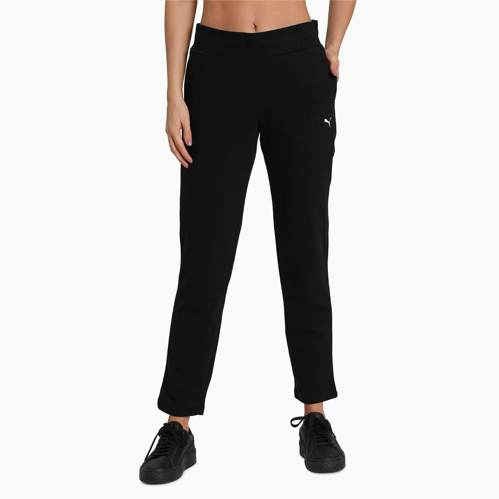 Изображение Puma Штаны Essentials Sweat Pants #1