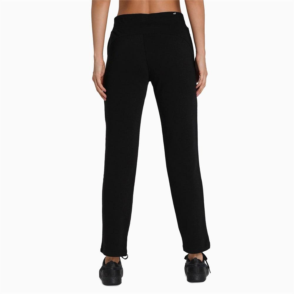 Изображение Puma Штаны Essentials Sweat Pants #2