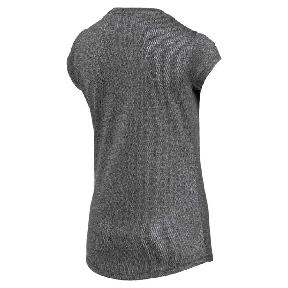 Image PUMA Camiseta Active Heather Feminina #2
