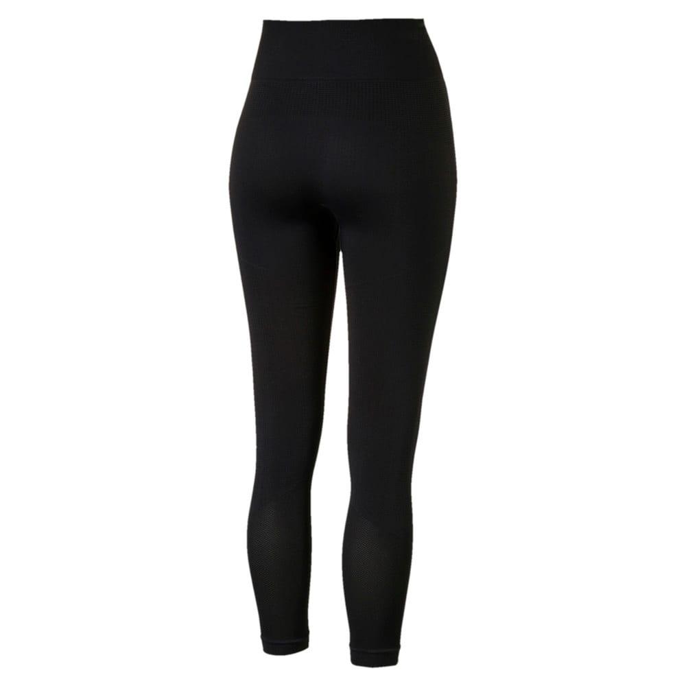 Imagen PUMA Leggings sin costuras Active evoKNIT para mujer #2