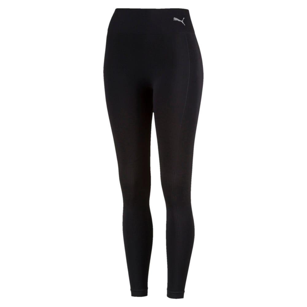 Imagen PUMA Leggings sin costuras Active evoKNIT para mujer #1