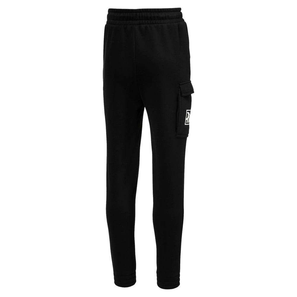 Imagen PUMA Style Pants B #2