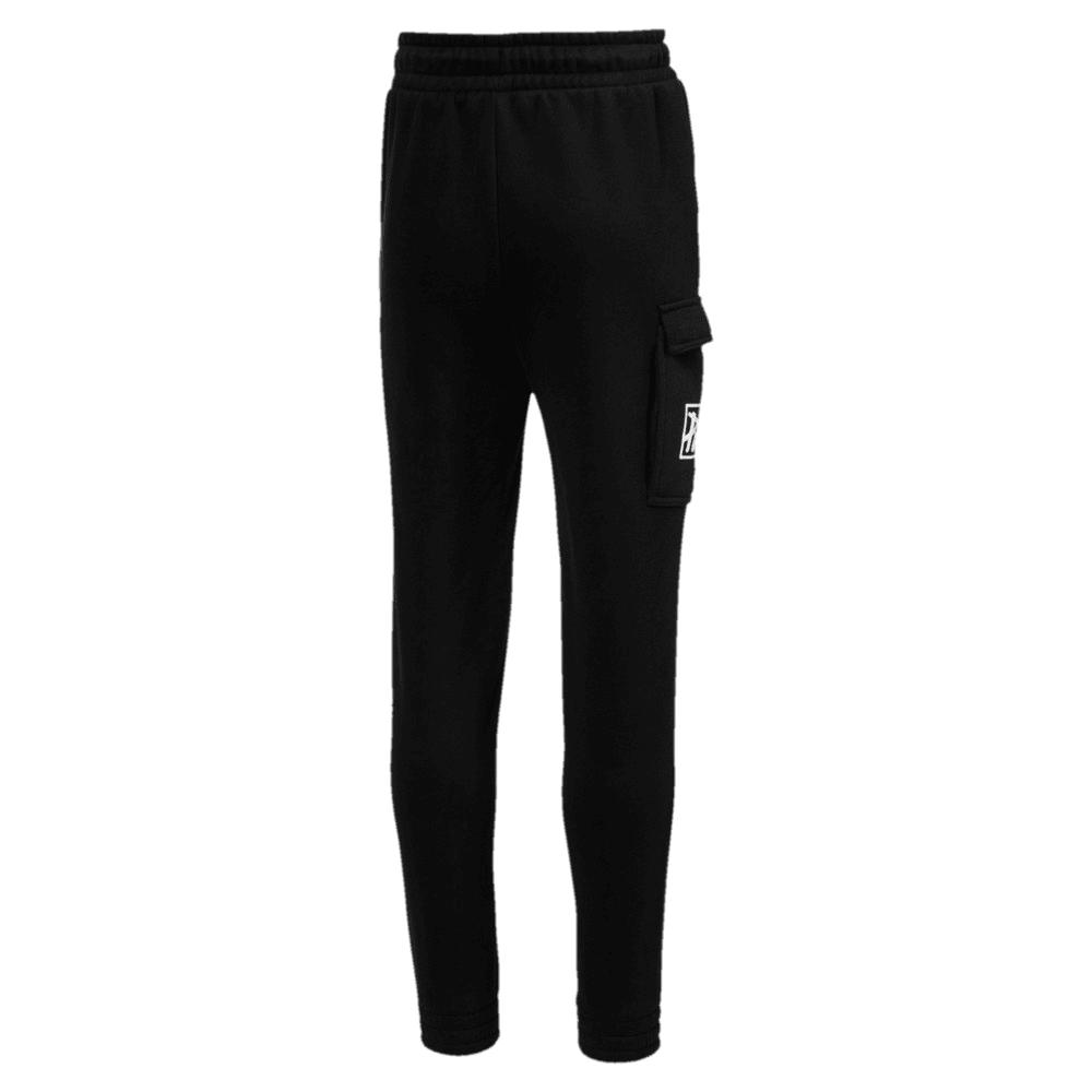 Изображение Puma Штаны Style Pants B #2