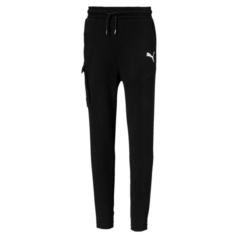 Изображение Puma Штаны Style Pants B #1