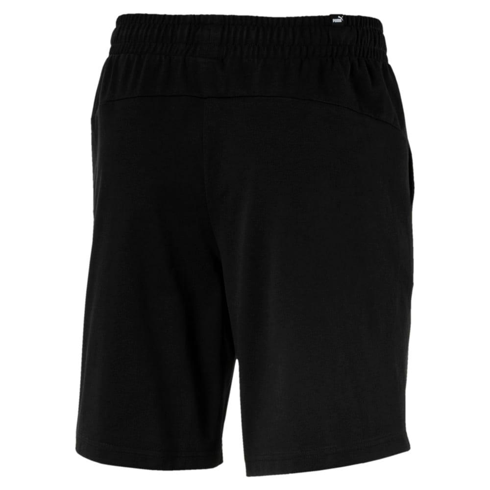 Image Puma Essentials Jersey Men's Shorts #2