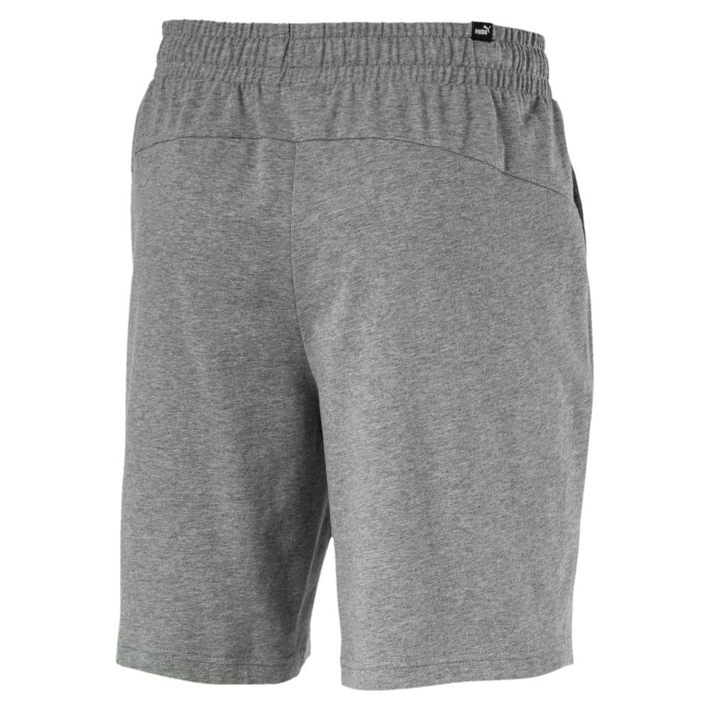 Изображение Puma Шорты Essentials Jersey Shorts #2