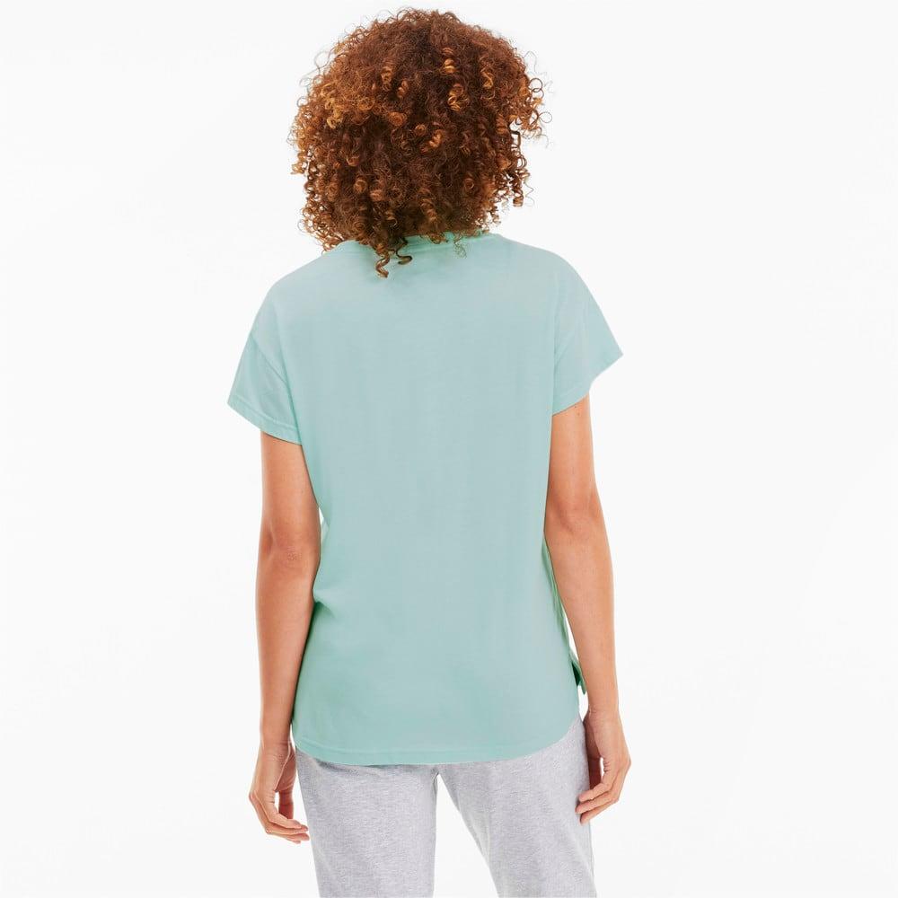 Görüntü Puma ACTIVE Kadın T-Shirt #2