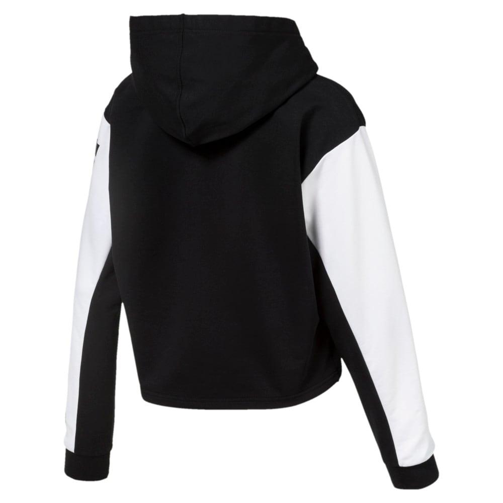 Görüntü Puma Modern Sport Kapüşonlu Kadın Sweatshirt #2