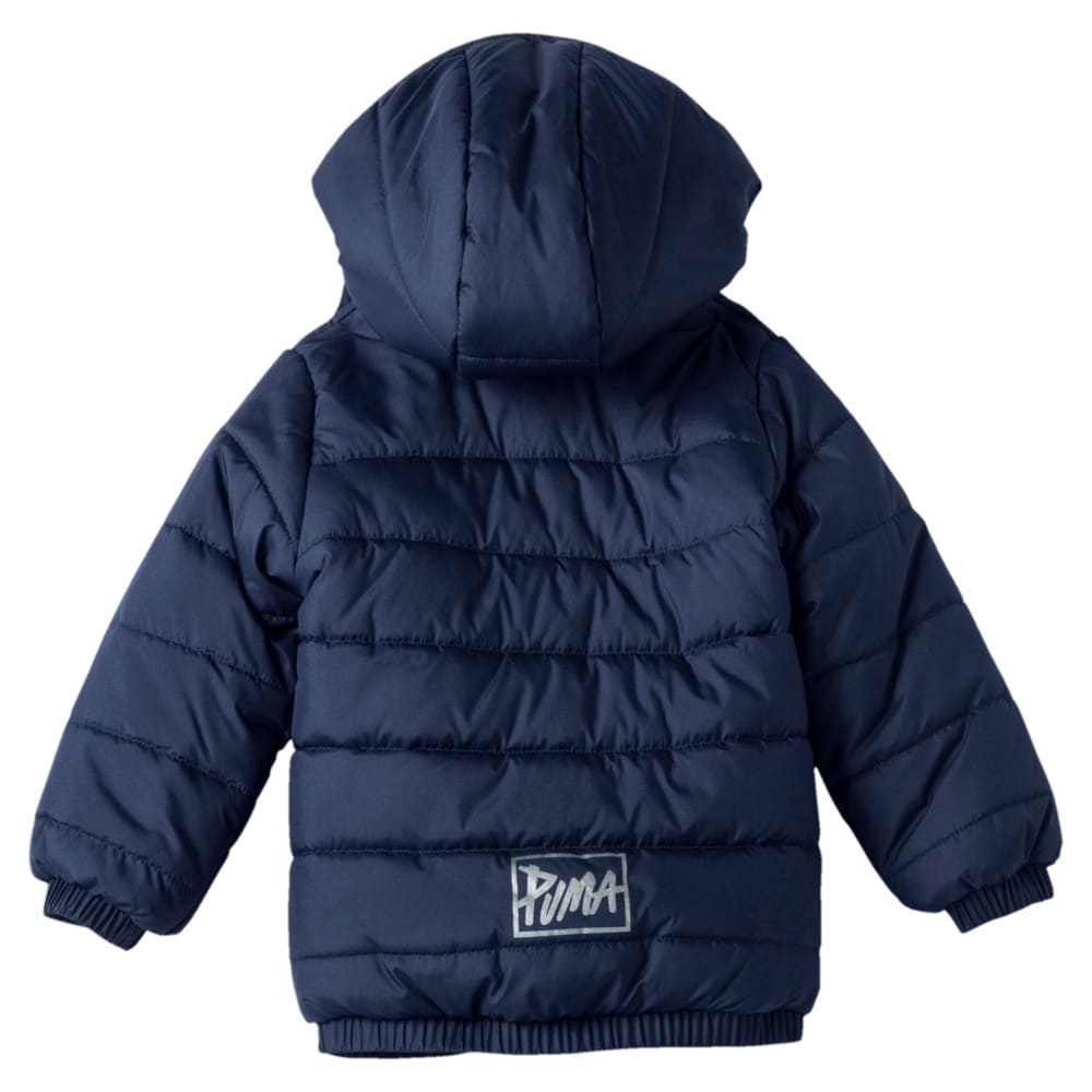 Зображення Puma Куртка Minicats Padded Jacket #2