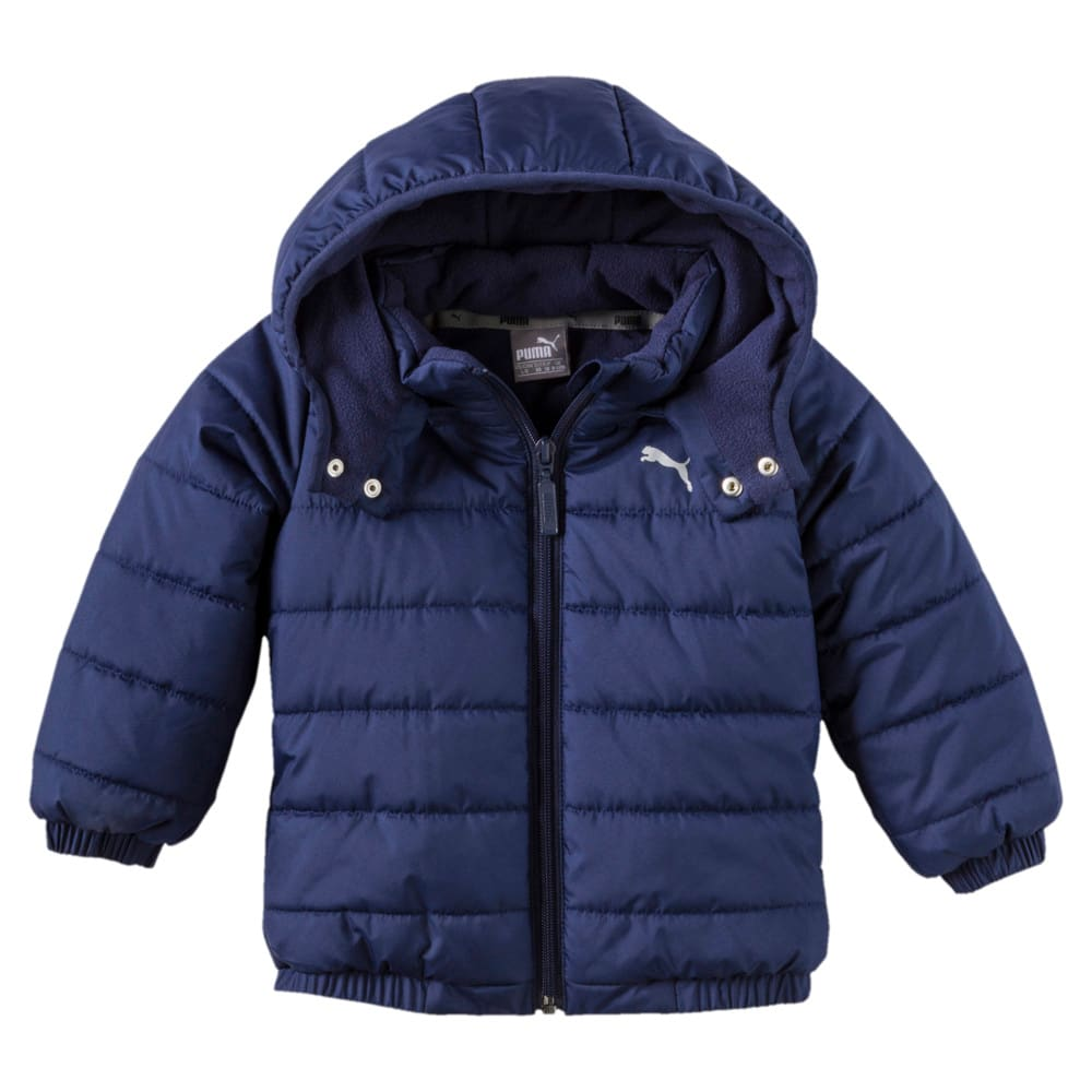 Зображення Puma Куртка Minicats Padded Jacket #1