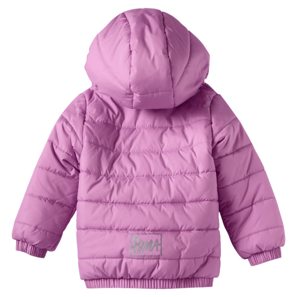 Изображение Puma Куртка Minicats Padded Jacket #2