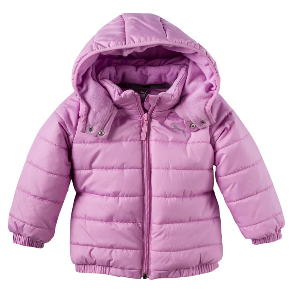 Изображение Puma Куртка Minicats Padded Jacket #1
