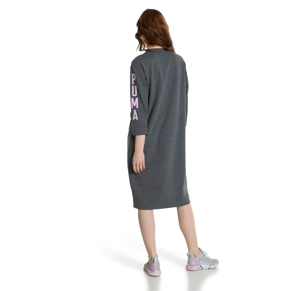 Imagen PUMA Vestido Fusión para mujer #2
