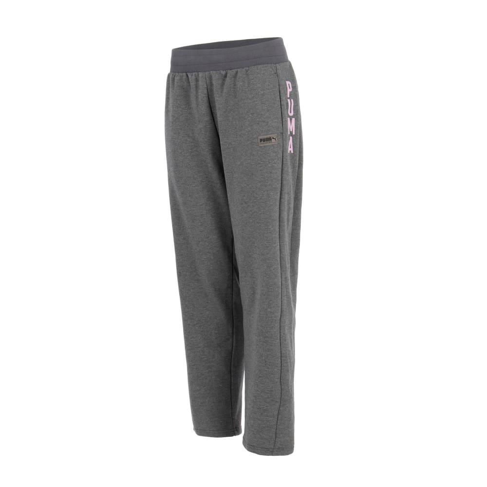 Imagen PUMA FUSION Pants #1