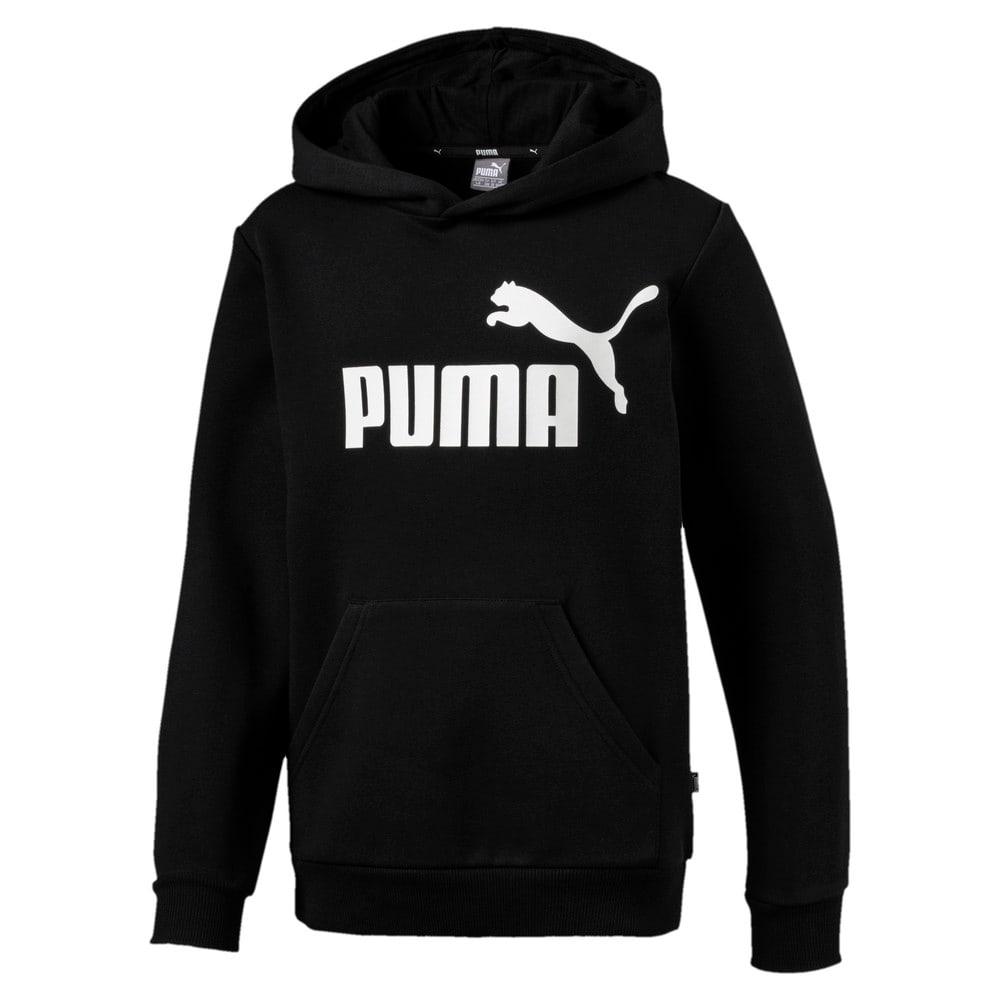 Изображение Puma Толстовка Essentials Hoody B #1