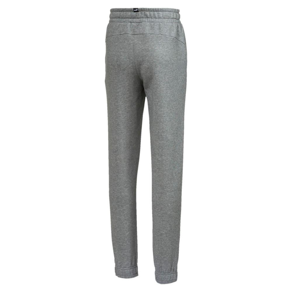 Imagen PUMA Pantalones deportivos Essentials B #2